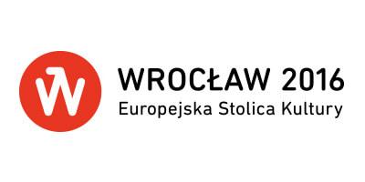 Wrocław ESK 2016 logo