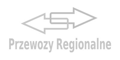 Przewozy regionalne logo